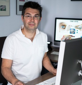 Stéphane Cotin - Team