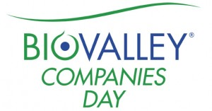 Biovalley: Companies Day - Logo