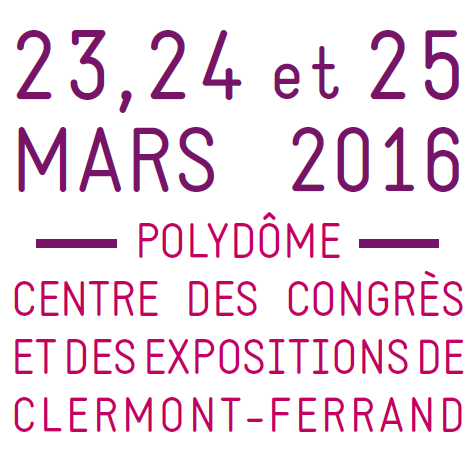 5th French-speaking Meeting on Simulation in Healthcare, 2016