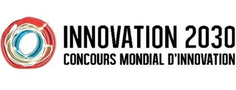 Innovation 2030, Concours Mondial d'Innovation - Banner