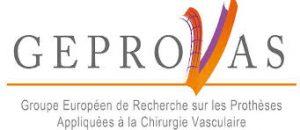 GEPROVAS - Groupe Européen de Recherche sur les Prothèses Appliquées à la Chirurgie Vasculaire