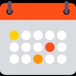 Calendar Tool Icon