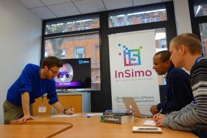 Custom made simulators by InSimo