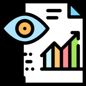 Statistics - Icon