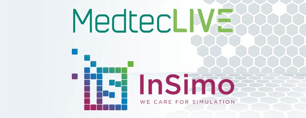 MedTech Live InSimo