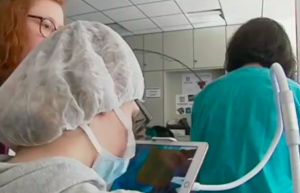 Sim&Care_Augmented Reality Lumbar Puncture