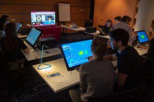 diSplay - Biomechanical simulation software