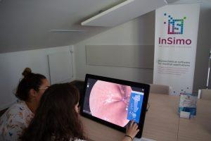 diSplay - virtual patient simulation
