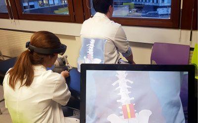 Sim&Care - Medical students training