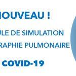 simulation échographie pulmonaire